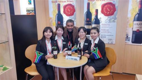 Sial China 2015-18