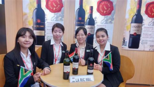 Sial-China May 2015